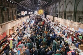 Firenze: Pitti Taste 2019 vi aspetta per celebrare il pane (e non solo)