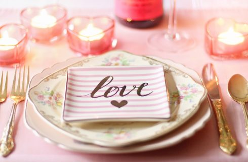 10 ricette veloci per San Valentino