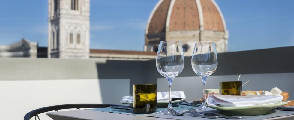 Nella Rinascente Di Firenze Apre Toscanino Agrodolce