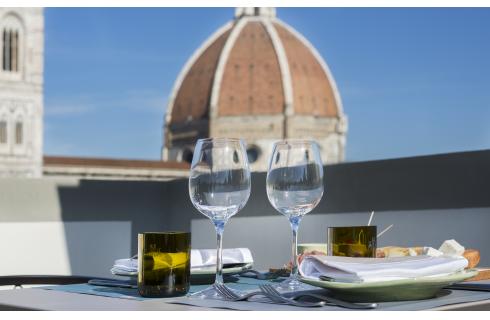 Nella Rinascente di Firenze apre ToscaNino
