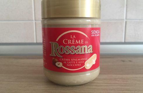 Mangiato da noi: Crema di Rossana
