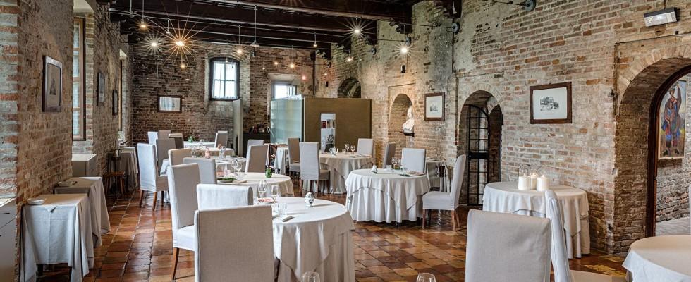 Una stella tra le Langhe: Marc Lanteri al Castello di Grinzane Cavour