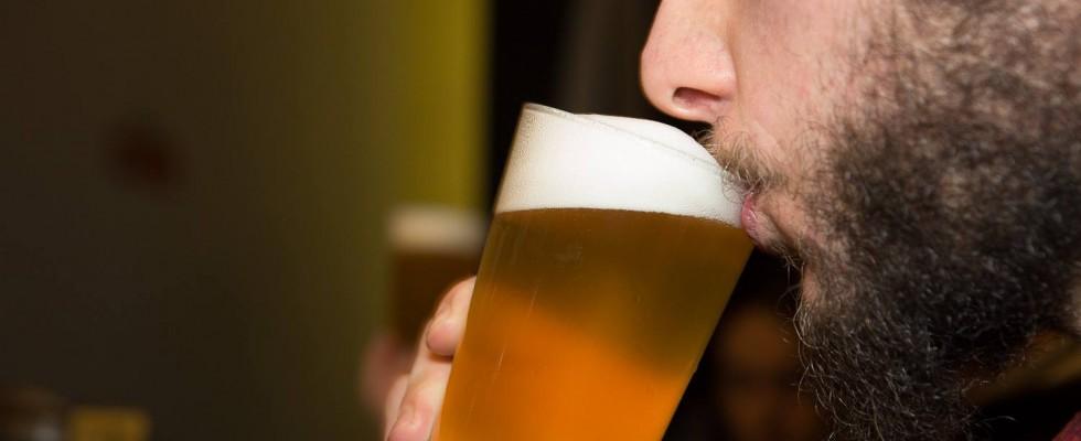 Dal 4 al 10 marzo celebrate la Settimana della Birra Artigianale