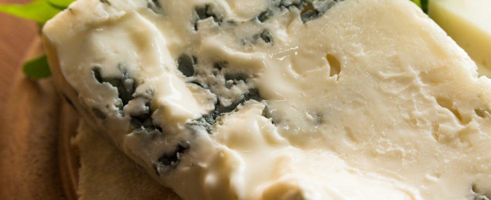 Ritirato gorgonzola per rischio microbiologico
