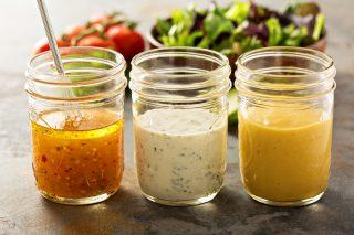 Condimenti, quali tenere in frigorifero (e quali no)