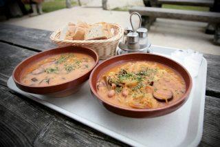 Jota: storia del piatto tipico friulano e dove potete mangiarlo