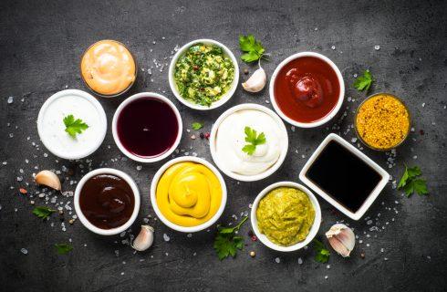 Tradotto per voi: 54 condimenti da aggiungere ai vostri pasti e come