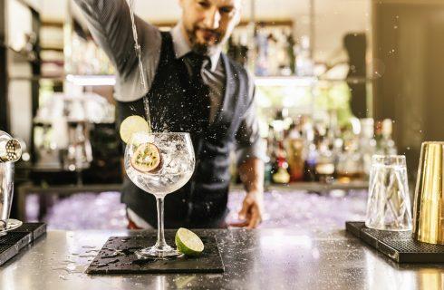 A Milano per il Gin & White Spirits Festival