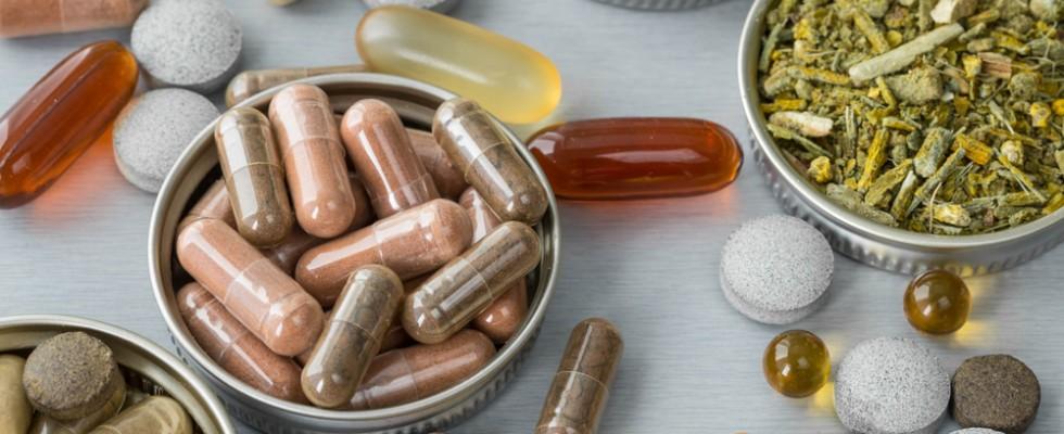 Nuove tendenze: cos'è la nutraceutica?