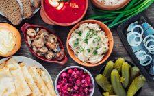 Storie di un popolo: cucine regionali russe