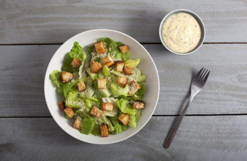 Caesar Salad: storia e trucchi di un piatto mitico