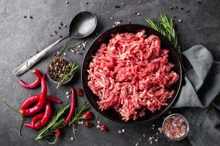7 ricette da fare con la carne macinata
