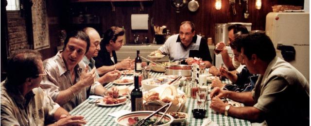 Il tour dei locali per ricordare i Sopranos
