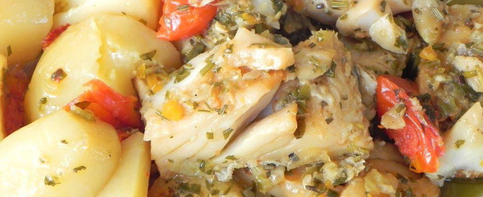 La tradizione dello stoccafisso all'anconetana e dove mangiarlo ad Ancona