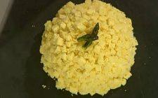 La torta mimosa salata della Prova del cuoco