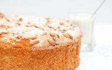 Torta uvetta e pinoli, la ricetta semplice