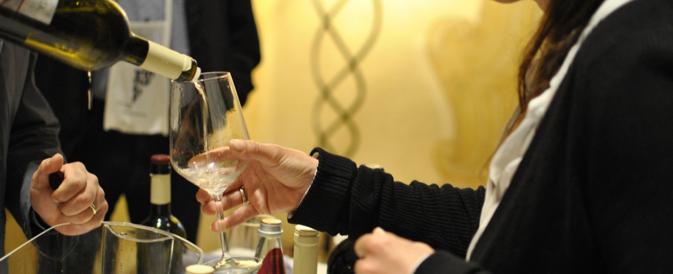 A Roma per i vini naturali di VinNatur 2019