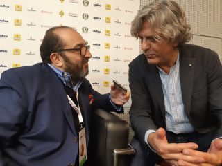 """""""Non tutti i concorrenti hanno la giusta aspirazione"""": intervista al giudice di Masterchef, Giorgio Locatelli"""