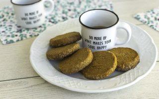 Biscotti al caramello: per iniziare la giornata
