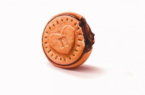Arrivano i biscotti alla Nutella… ma non sono distribuiti in Italia!