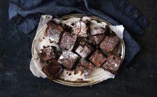Come preparare i brownies al cioccolato e avocado