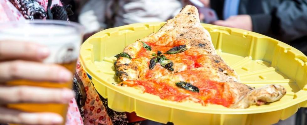 Città della Pizza a Roma: i protagonisti del 2019