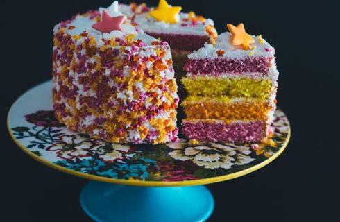 Come fare una torta di compleanno