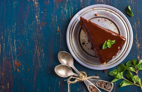 Crostata con crema namelaka al cioccolato, la ricetta golosa