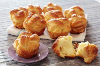 Cruffin: il vostro nuovo dolce preferito