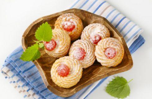 Ricette Festa del papà: 10 biscotti da regalare