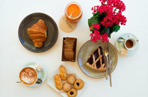 Palermo: dove si fa la migliore colazione?