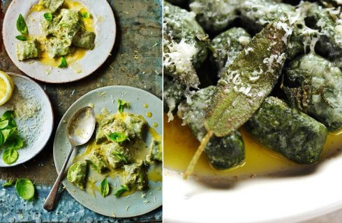 Gnudi toscani, la ricetta facile per farli in casa