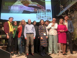European Food Summit: prima edizione in 5 interventi