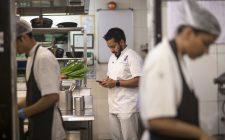 Whatsapp cambia il mondo del cibo indiano