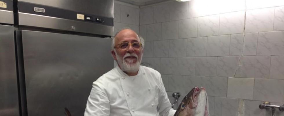 Un triste giorno per la cucina italiana: addio allo chef Luciano Zazzeri