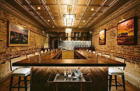 Volete provare i ristoranti di Chef's Table? Ecco dove sono