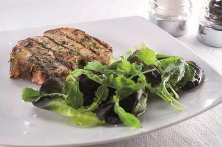 Nodini di maiale al rosmarino al barbecue: pronti in pochi minuti