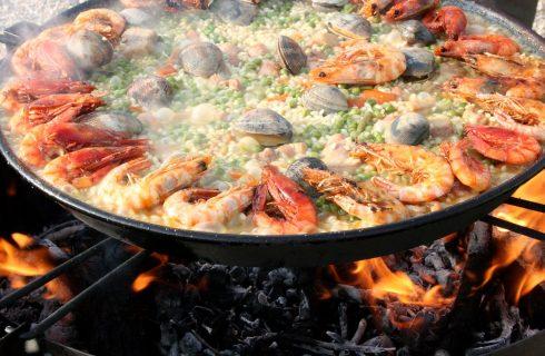 International Spanish Paella Day 2019: il 27 marzo tutti ai fornelli a preparare la paella