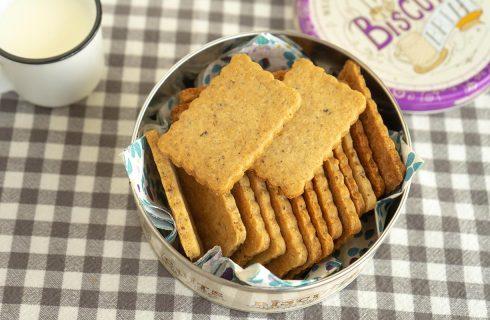 Pasta frolla alle nocciole: gustosa variante