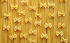 Qual è la pasta più venduta in Italia? Ecco i formati più amati