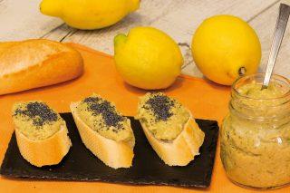 Paté di fagiolini: antipasto vegano