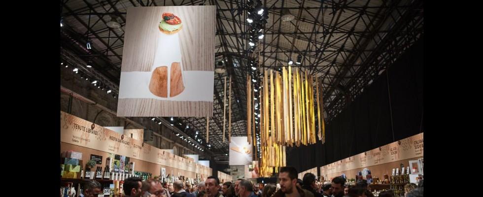 Fuori di Taste 2019: a Firenze dal 9 all'11 marzo