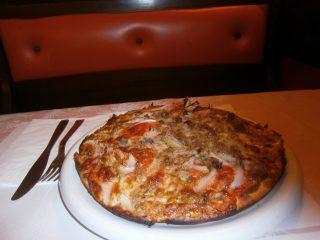 Pizzeria Oceania, Milano