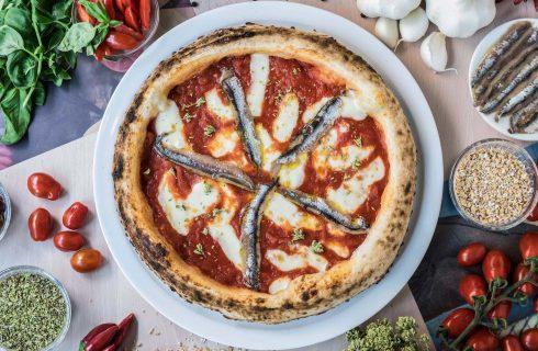 Le migliori pizzerie di Bologna secondo Agrodolce
