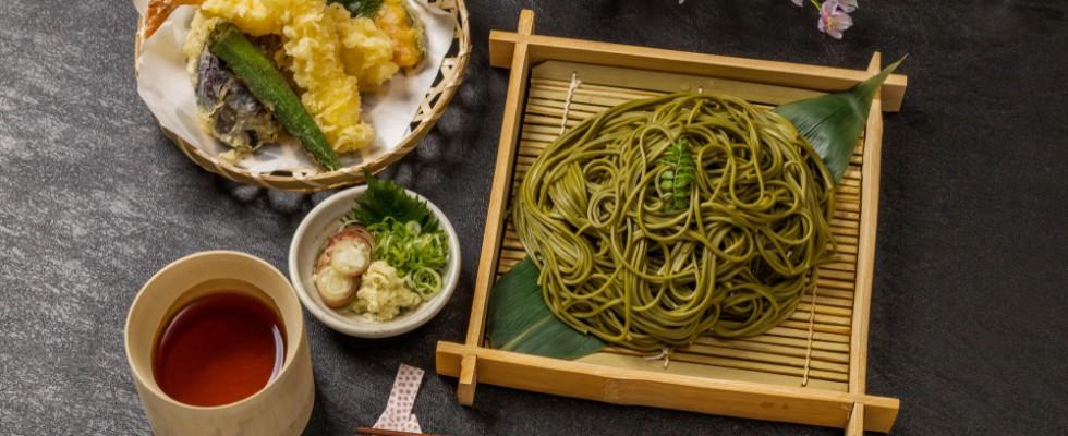 I ristoranti giapponesi autentici avranno un simbolo di riconoscimento