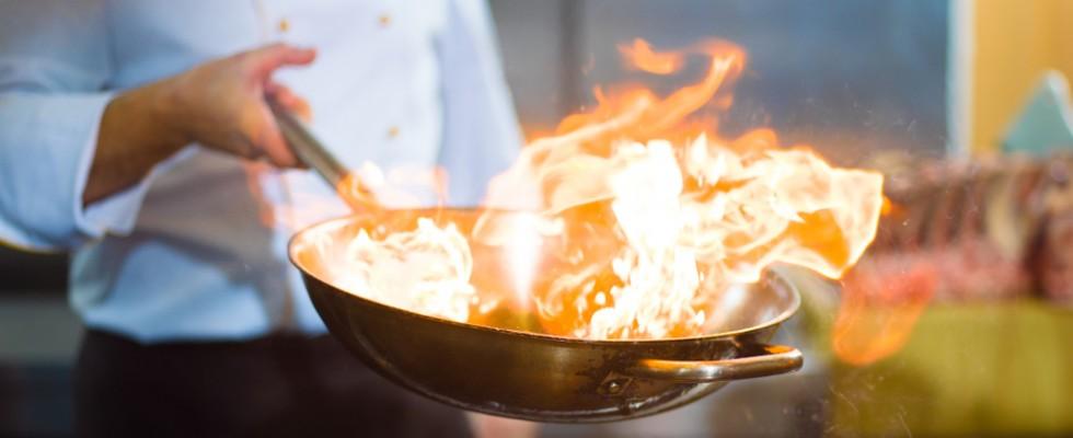 Flambé: i segreti per una cucina alla fiamma perfetta
