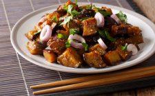 7 piatti che non ordini mai al cinese