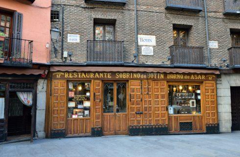 Leggende: i ristoranti più vecchi del mondo