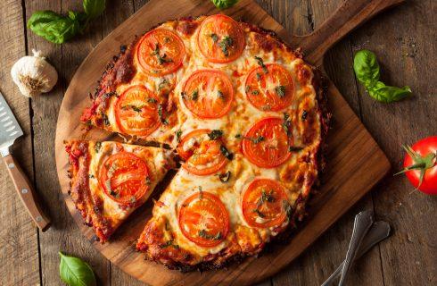 Pizza: 12 basi alternative da provare al posto dell'impasto