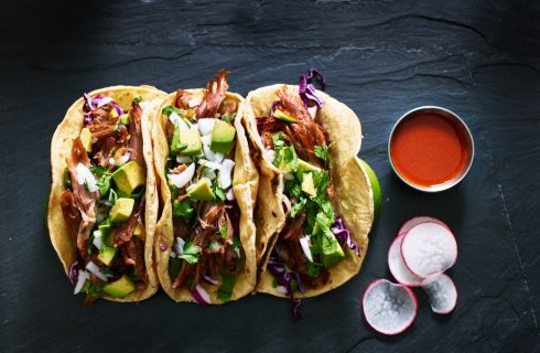 How to: come fare i tacos autentici a casa